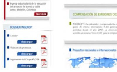 Imagen3 INGEROP España: Programación backend y XML