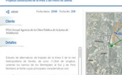 Imagen5 INGEROP España: Programación backend y XML