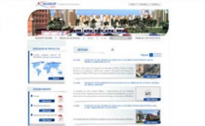 Imagen6 INGEROP España: Programación backend y XML