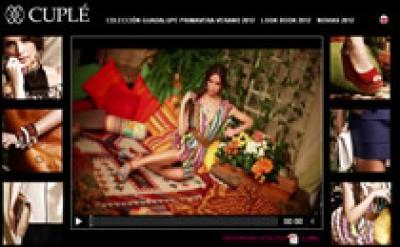 Imagen2 Cuplé - Maquetación web
