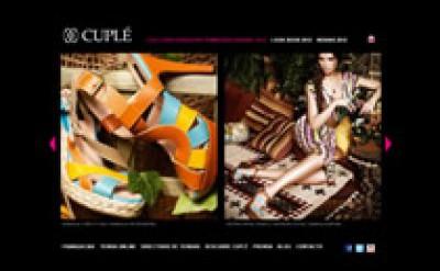 Imagen3 Cuplé - Maquetación web