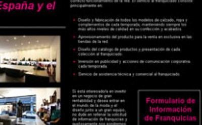 Imagen4 Cuplé - Maquetación web