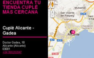 Picture5 Cuplé - Maquetación web