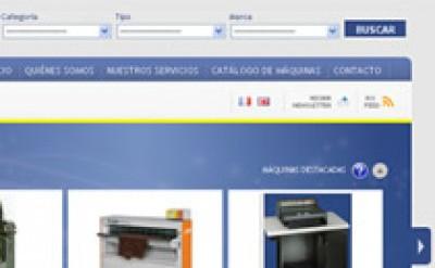 Imagen2 Escolano Maquinaria: Catálogo web de maquinaria de calzado