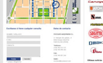 Imagen7 Escolano Maquinaria: Catálogo web de maquinaria de calzado