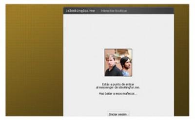 Imagen1 Web Islookingfor.me