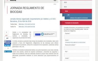 Imagen1 Rediseño y programación web AMIQ