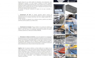 Imagen5 Rediseño web responsive SopSolar