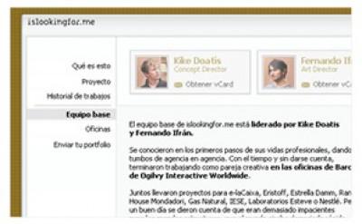 Imagen8 Web Islookingfor.me