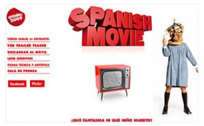 Imagen1 Minisite Spanish Movie