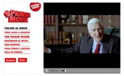 Imagen3 Minisite Spanish Movie