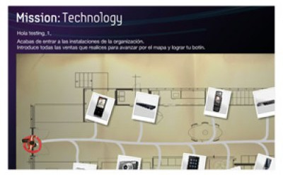 Imagen3 SAMSUNG: Mission Technology