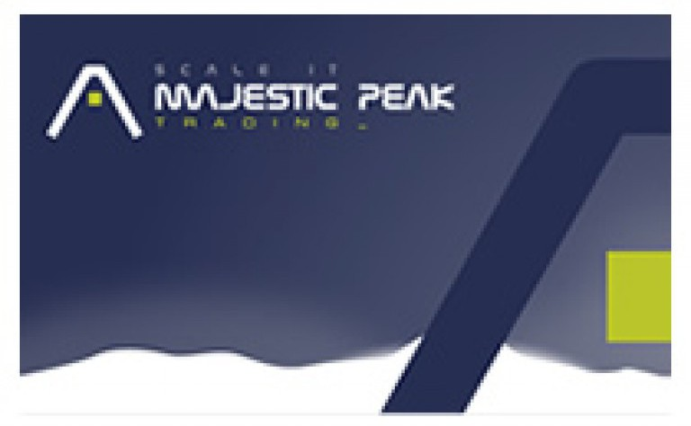 Identidad Majestic Peak Trading