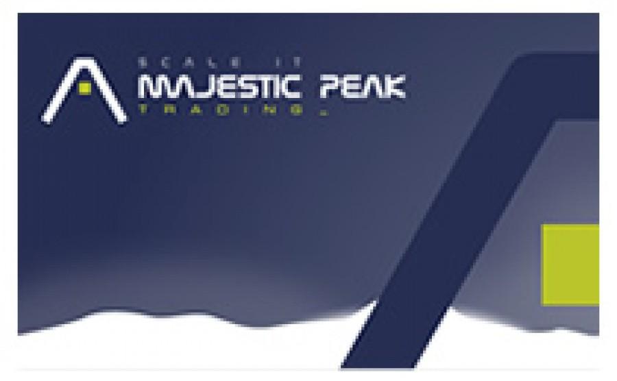 Imagen Principal Identidad Majestic Peak Trading