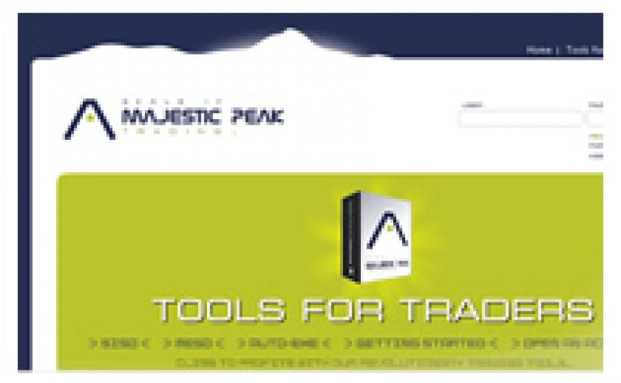 Imagen Principal Web Majestic Peak Trading