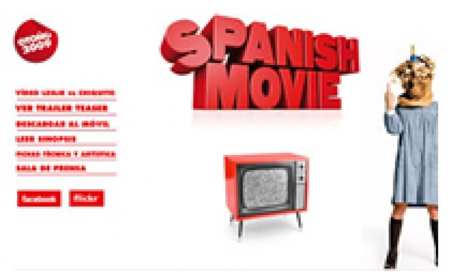 Imagen Principal Minisite Spanish Movie