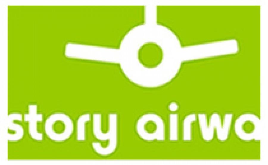 Imagen Principal Identidad Story airways