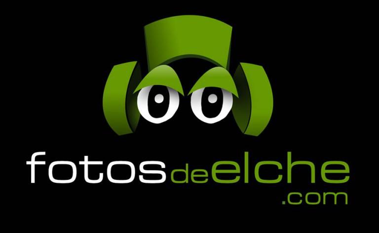 Fotografías de Elche: Página web
