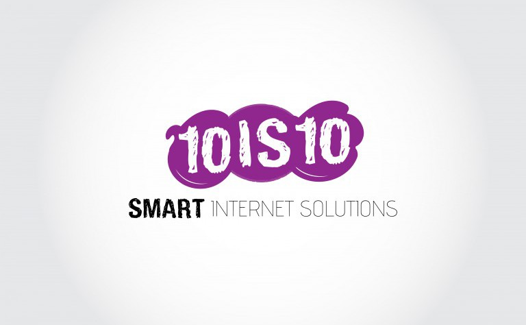 Creación de Logotipo 10is10