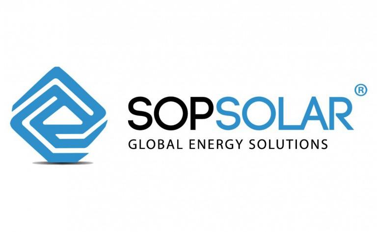 Rediseño web responsive SopSolar